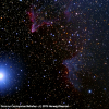 Sharpless 2-185 - IC59 & IC63